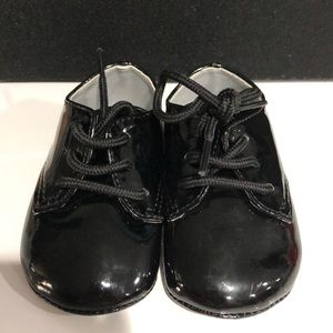 Infant dress shoes